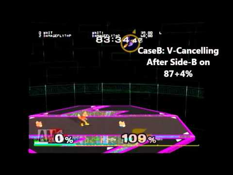 How useful is V-Canceling - Video by aMSa