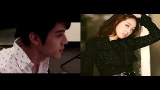 Video George Hu and Park Shin Hye Has A Nice Chemistry from movies download MP3, 3GP, MP4, WEBM, AVI, FLV Juli 2018
