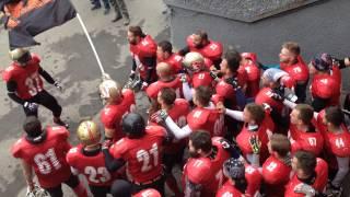 American Football   Kiev Bandits