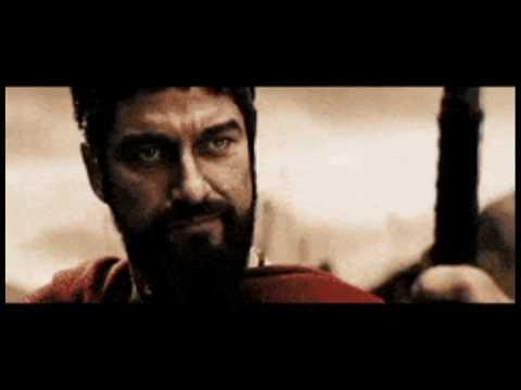 300 Spartans  Returns A King