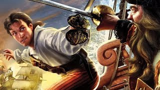 Sid Meier's Pirates  | НостальG #6 | [RETRO GAME] [RU]