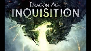 Dragon Age Inquisition ★ Soundtrack