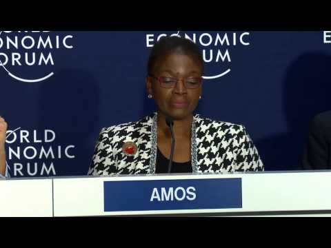 Davos 2015 - Needs And Requirements For A Global Ebola Response