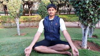 Free yoga, meditation and music classes  at Krishna kanth park, Hyderabad.