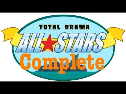Total Drama All Stars Complete
