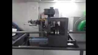 Alinplast Makina Ltd. Pe, PP, PVC, PPR-C Boru Üretim Makinası