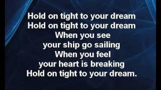 Hold on tight - E.L.O. Karaoke tip