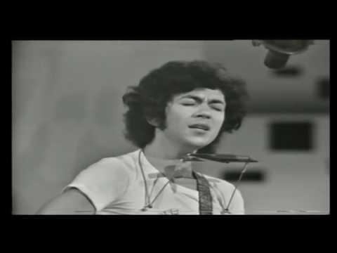 Edoardo Bennato - Occhi Blu - (Inedito Live) - 05-07-1970.
