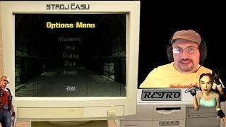 Stroj času - Retro: The Suffering CZ | 2004 - PC | CZ Gameplay | LS záznam