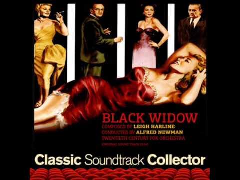 Main Title - Black Widow (Ost) [1954]