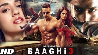 Baaghi 3 Movie | Shooting Starting Date Confirm | Tiger Shroff