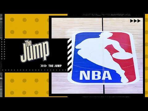 Would $1 million per player be enough of an incentive for a midseason tournament? | The Jump