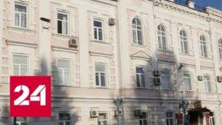 Отобрать жилье в пользу государства: кто мстит арзамасскому депутату Лаптеву? - Россия 24