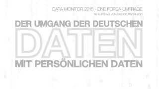 Forsa-Umfrage: Wofür die Deutschen ihre persönlichen Daten preisgeben