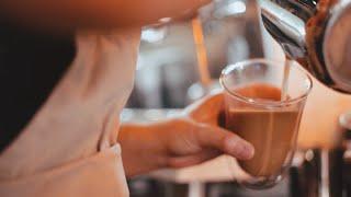Coffee Shop & Salon Promotional Video | No.1 Health Kitchen, Congleton