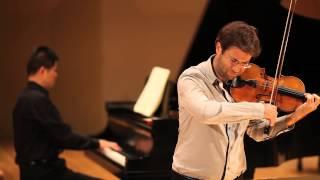 Play Sonatina For Violin & Piano In D Major, D. 384 (Op. Posth. 137/1)