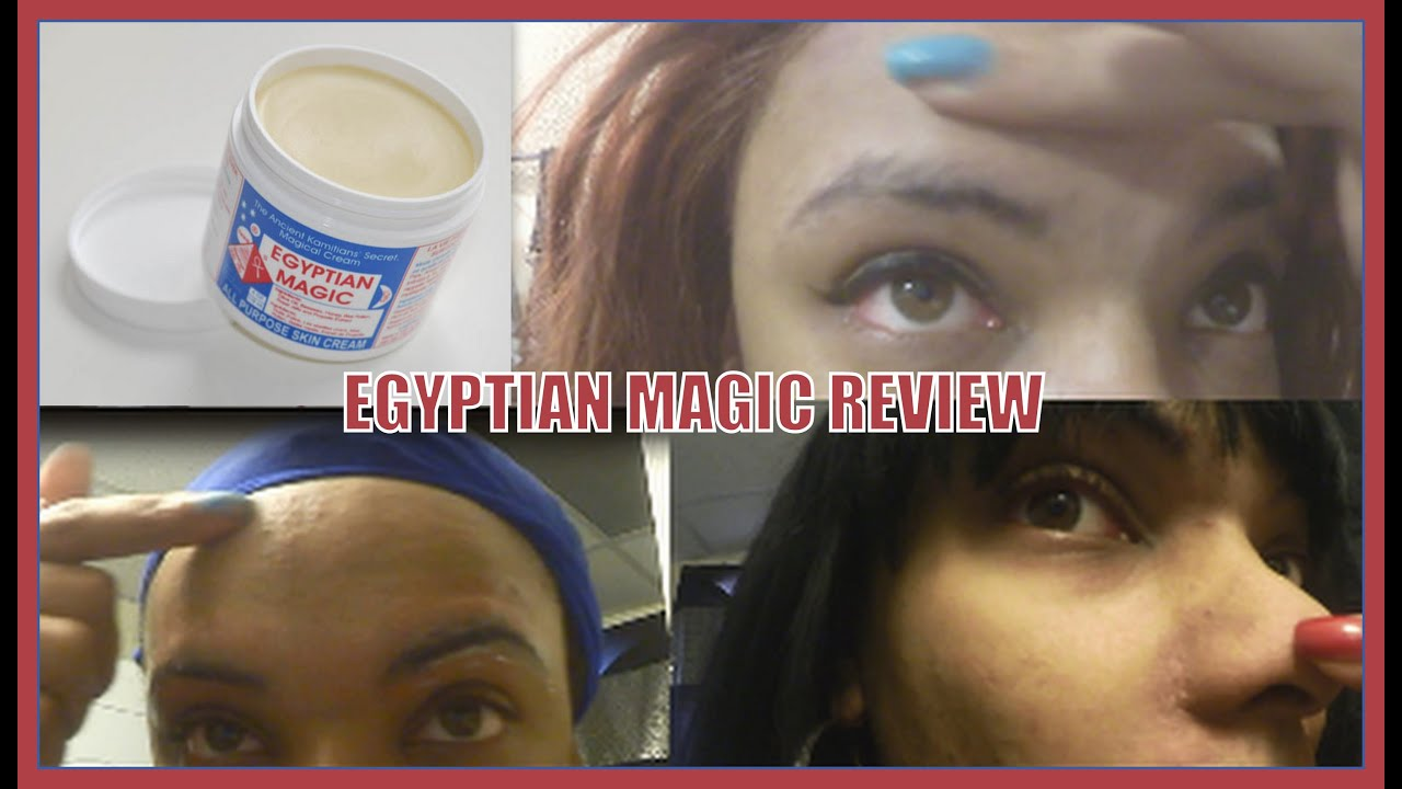Amazon.com : Egyptian Magic, Egyptian Magic, 4 Fl Oz ...