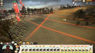 Here are some tips that may help you win Shogun 2 campaign on legen...