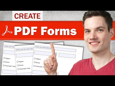 How to convert word to PDF with Hyperlinks | Free Word to PDF Conversion