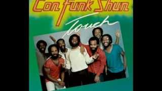 Con Funk Shun - Welcome Back To Love