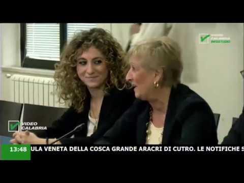 InfoStudio il telegiornale della Calabria notizie e approfondimenti - 26 Novembre 2019 ore 13.30