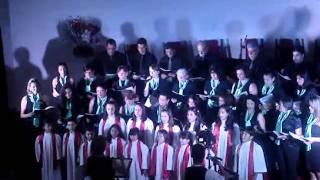 Coral Vozes De Jbilo Cantata De Natal - 2010.mp3