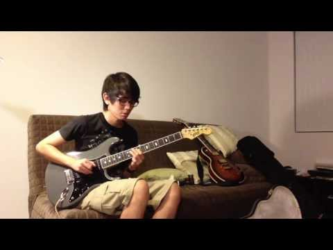 How Deep Is Your Love - Bee Gees (John Frusciante's Idea) by Mateus Asato