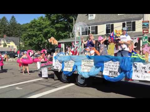 Horribles Parade, Beverly, MA