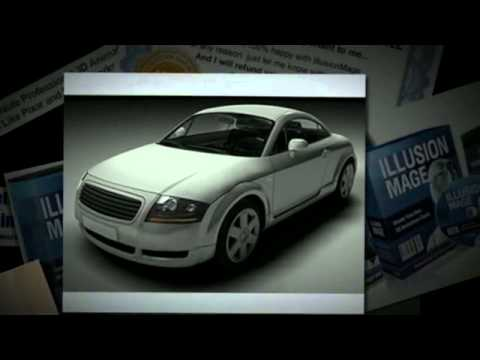 illusionmage 3d animation  2012