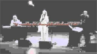 Jessica Anderssons julturné - Min jul
