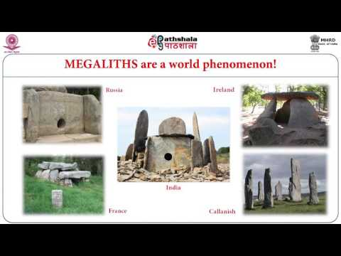 Megalithic Culture Meaning Chronology and Origins (INDCUL)