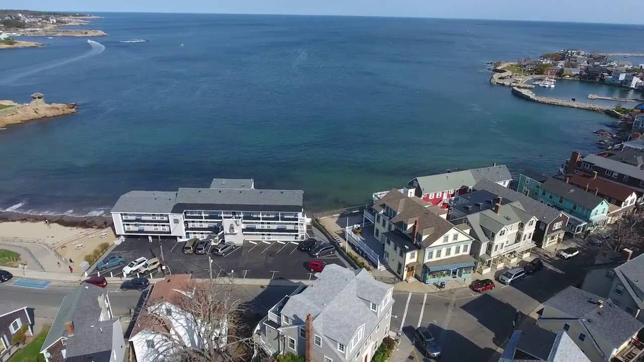 the captain 39 s bounty motor inn at rockport ma youtube