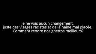 "Traduction 2PAC ""Changes"" en français"