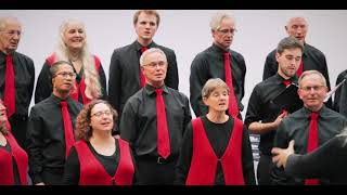 A Christmas Jazz Trio (Part 2) - Joy Vox Community Choir