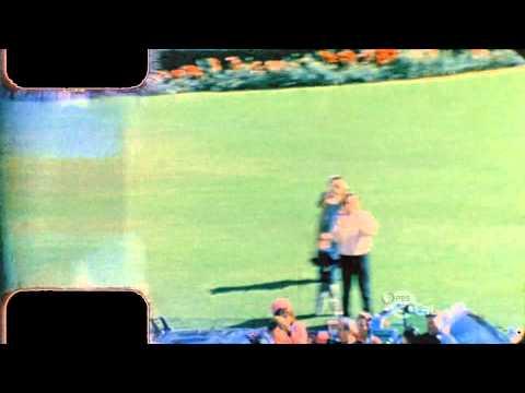 Zapruder Film In Astonishing 1080p HiDef