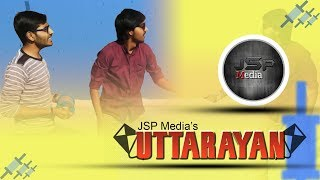 JSP Media's Uttarayan I Jay S Pinara I JSP Media