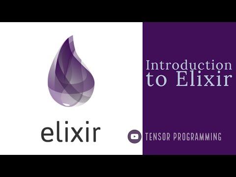 Elixir Mapset
