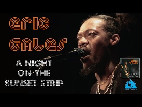 Eric Gales 'A Night on the Sunset Strip' (Official Trailer)
