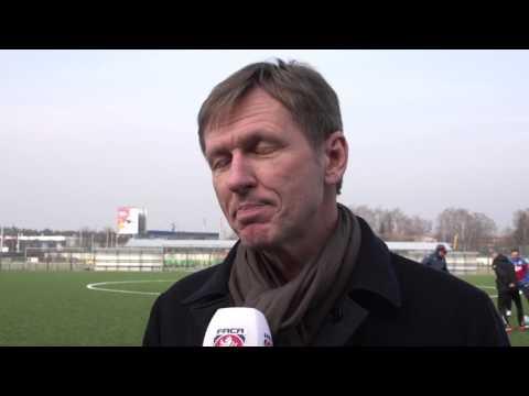 UEFA ocenila přínos projektu fotbalových akademií