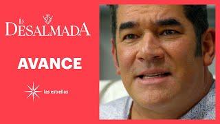 AVANCE C12: ¡Octavio descubrirá que Fernanda le salvó la vida! | Esta martes | La Desalmada