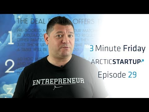 3 Minute Friday, Episode 29