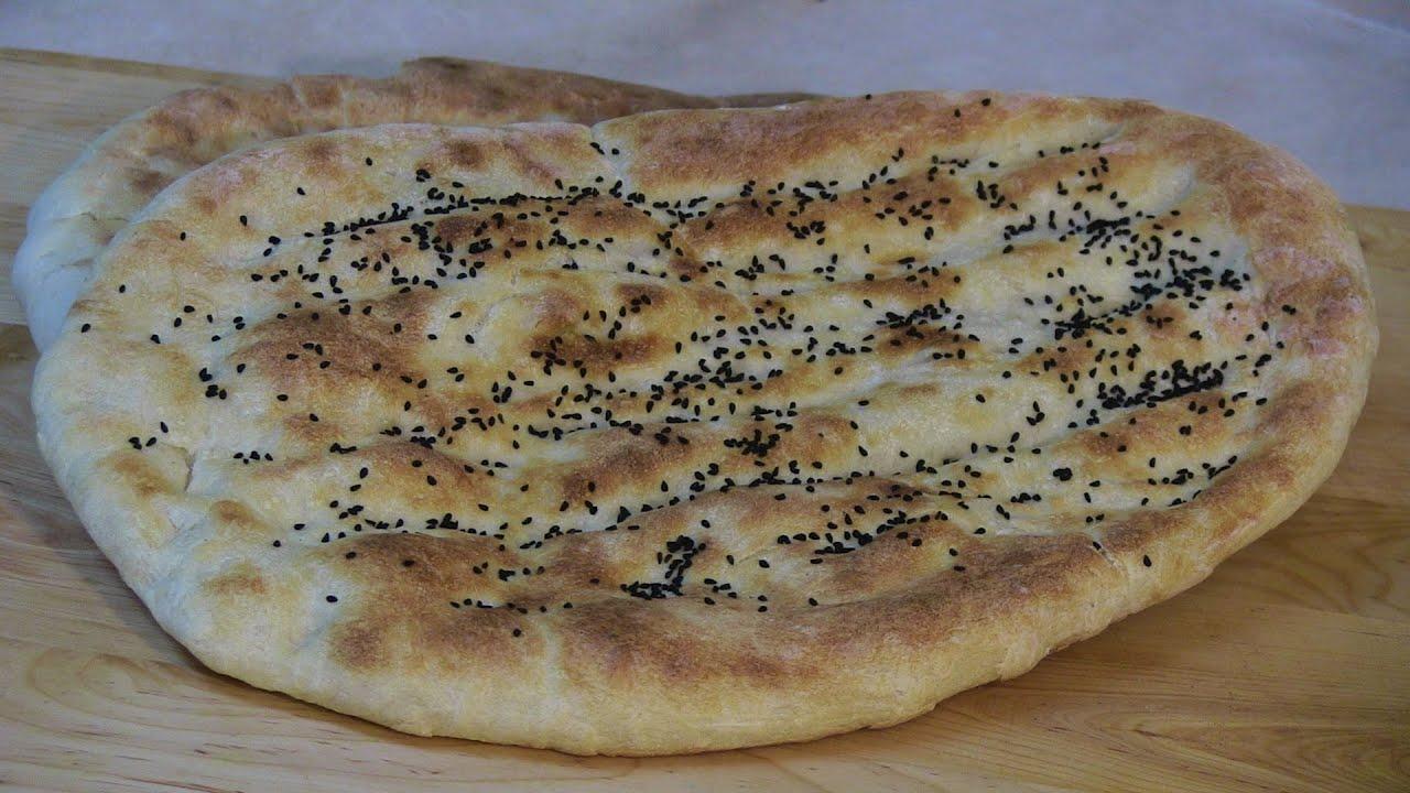 recipe: afghan flat bread recipe [20]