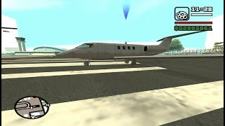 First-Person mod - GTA San Andreas - Saint Mark's Bistro - Casino mission 11