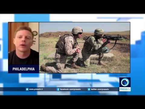 200 U.S. Marines Enter Yemen's Port City Of Mukalla