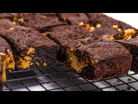 The best Keto Peanut Butter Brownies Fudgy & Delicious Only 2g net carbs