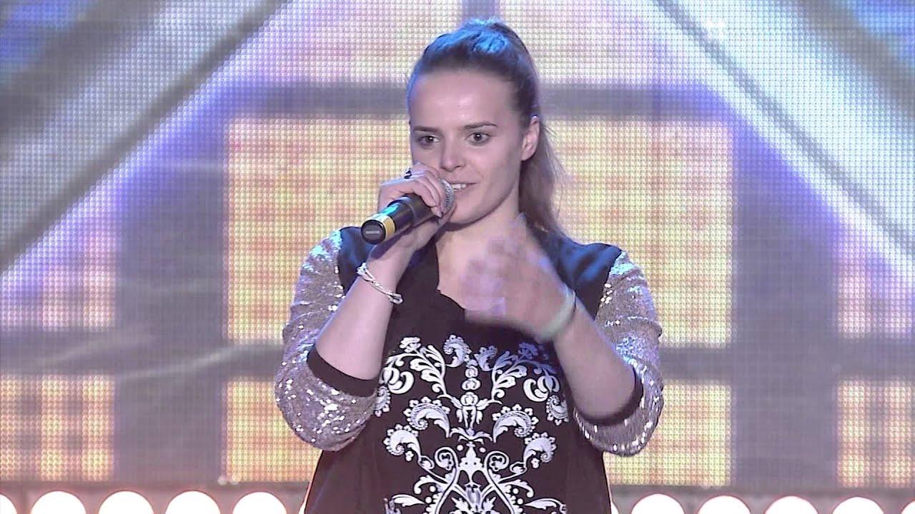 Rina Balaj,Ardit Atoshi,Leonita Asllani,Besar Bekiri,Romina Zhara- X Factor Albania 4 (Audicionet)