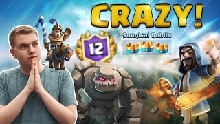 clash royale english