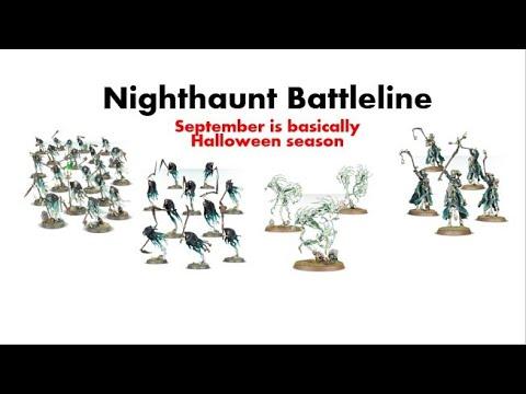 Download Nighthuant  Battleline EXPLAINED