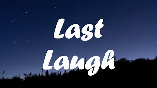 Play Last Laugh (From Promising Young Woman Soundtrack)