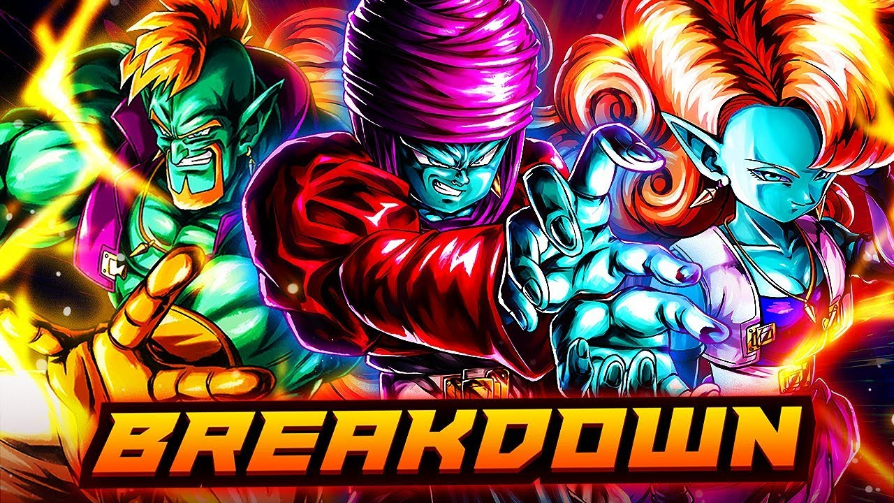 (breakdown pt.2) THE ANTI-GOHAN UNIT IS AN EX?! WHAT?! THE WORLD OF VIABLE EX'S HAS RETURNED!
